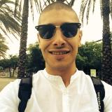 Morenazoguapoo from Nou Barris | Man | 27 years old | Aquarius
