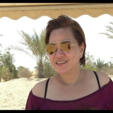 Dally from Deira | Woman | 59 years old | Aquarius