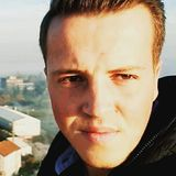 Endrit from Berlin Wilmersdorf | Man | 26 years old | Capricorn