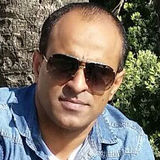 Shmed from Fuengirola   Man   36 years old   Capricorn