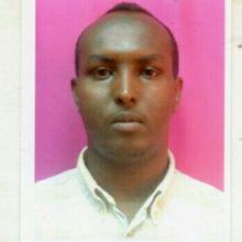 Tafa looking someone in Kenya #2