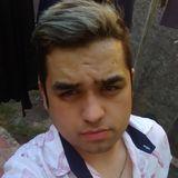 Gabo from Laredo | Man | 27 years old | Sagittarius