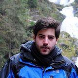 Varo from Pinar de Chamartin   Man   30 years old   Virgo