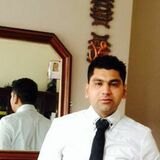 Bilu from Salford | Man | 32 years old | Capricorn
