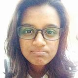 Louis from Subang Jaya | Woman | 26 years old | Sagittarius