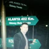 Sinan from Hamburg-Altona | Man | 43 years old | Capricorn