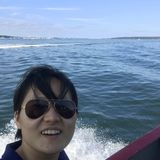 Chen from Waltham   Woman   29 years old   Pisces