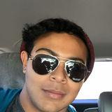 De from Bakersfield | Man | 22 years old | Gemini