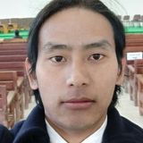 Usal from Kohima | Man | 34 years old | Pisces