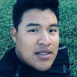 latino in Santa Fe, New Mexico #2