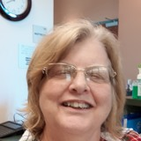 Joy from Alcoa | Woman | 66 years old | Cancer