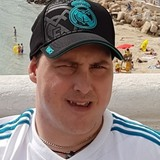 Danny from Morecambe   Man   36 years old   Libra