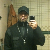 Rodney from Evergreen Park | Man | 35 years old | Libra