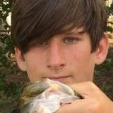 Payne from Collinsville | Man | 20 years old | Sagittarius
