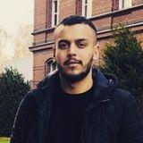 Memo from Berlin | Man | 25 years old | Aquarius