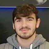Matt from Stevenston | Man | 19 years old | Leo