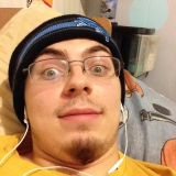 Pottsy from Medford | Man | 24 years old | Cancer
