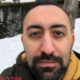 Jack looking someone in Yerevan, Armenia #2