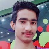 Nadeemkhan from Dhali | Man | 21 years old | Scorpio