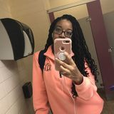 Ali from Shreveport | Woman | 27 years old | Cancer
