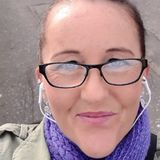 Crisi from Glasgow | Woman | 46 years old | Libra