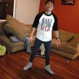 Bryan from La Presa | Man | 27 years old | Capricorn
