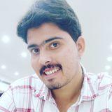 Bharat from Ponnur | Man | 26 years old | Virgo