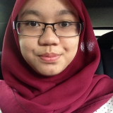 Tieyra from Taiping | Woman | 25 years old | Pisces