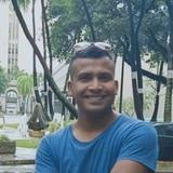 Asy from Krishnanagar | Man | 26 years old | Virgo