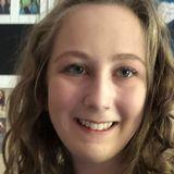 Georgie from Kidderminster | Woman | 20 years old | Taurus