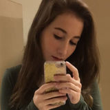 Elizabeth from Lorena | Woman | 21 years old | Aries