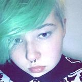 Ronny from Berlin Tempelhof | Woman | 20 years old | Aries