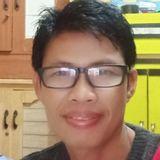 Saharudin from Jakarta Pusat | Man | 42 years old | Cancer