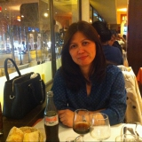 Fanny from Paris | Woman | 55 years old | Aquarius