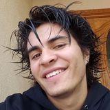 Rhyno from Granada Hills | Man | 27 years old | Cancer