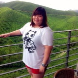 Pinky from Ipoh | Woman | 33 years old | Pisces