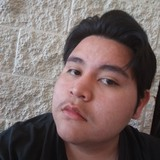 Gio from Chaparral | Man | 20 years old | Aries