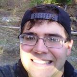 Matato from Yellowstone National Park | Man | 24 years old | Aquarius