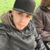 Don  Aro from Hanau am Main   Man   38 years old   Capricorn