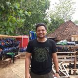 Ogik from Pekanbaru | Man | 30 years old | Scorpio