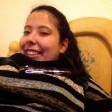 Monika Angela Ch from Fairborn | Woman | 26 years old | Scorpio