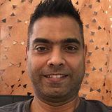 Ramesh from Dubai | Man | 42 years old | Libra