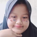 Ayunovitasar78 from Blitar | Woman | 19 years old | Libra