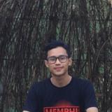 Riko from Semarang | Man | 23 years old | Capricorn