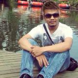 Kiki Aryo from Cimahi | Man | 35 years old | Capricorn