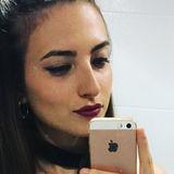 Noelia from Granada | Woman | 22 years old | Taurus