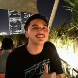 Dzikrihidayat from Serang | Man | 27 years old | Cancer