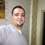 Almasri from Neumunster | Man | 44 years old | Libra