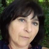 Heazydelatoot from La Roche-sur-Yon | Woman | 58 years old | Scorpio