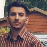 Mohamed from Nordenham | Man | 23 years old | Leo